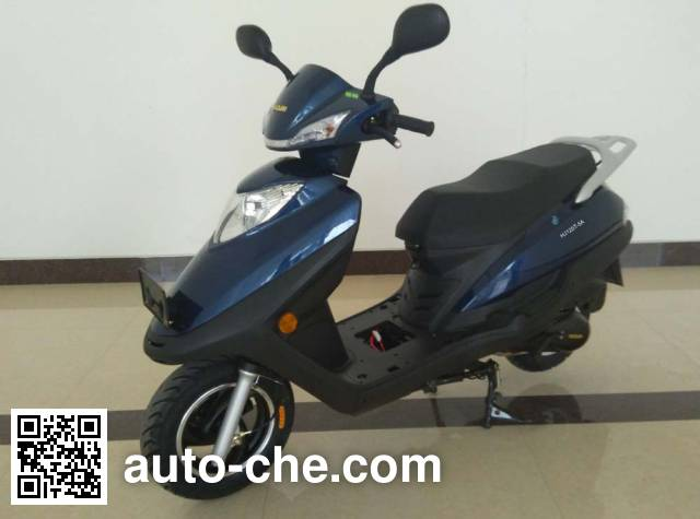 Haojin scooter HJ125T-5A