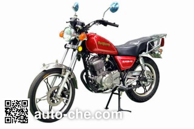 Haojiang motorcycle HJ125-23