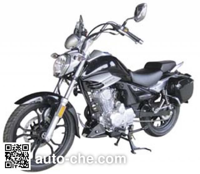 Haojue motorcycle HJ150-16
