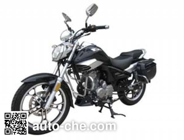 Haojue motorcycle HJ150-16A