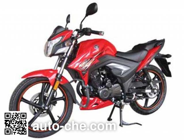 Haojue motorcycle HJ150-22