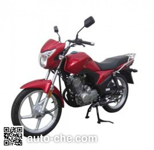 Haojue motorcycle HJ150-27D