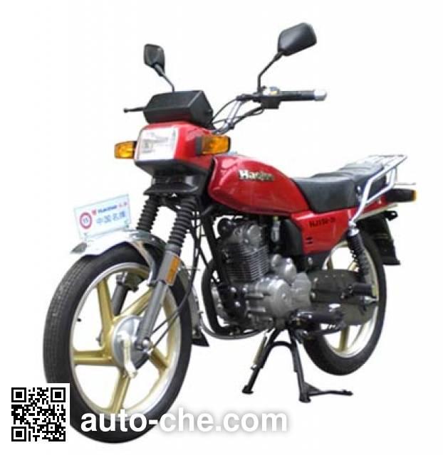 Haojue motorcycle HJ150-2G