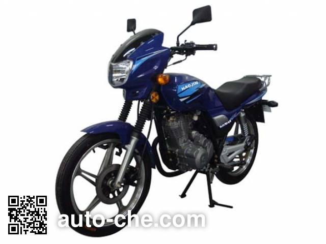 Haojin motorcycle HJ150-8E