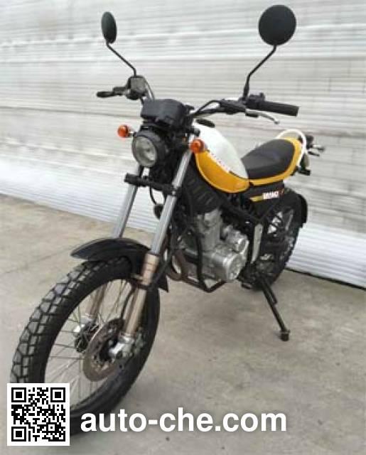 Hengjian motorcycle HJ250GY