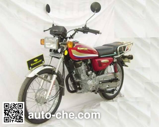 Huangchuan motorcycle HK125-3G