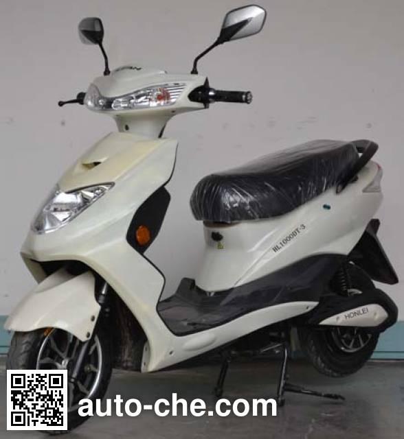Honlei electric scooter (EV) HL1000DT-3