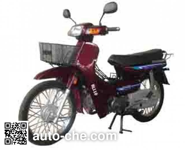 Hulong underbone motorcycle HL110