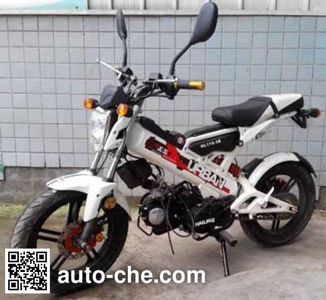 Hailing motorcycle HL110-3B