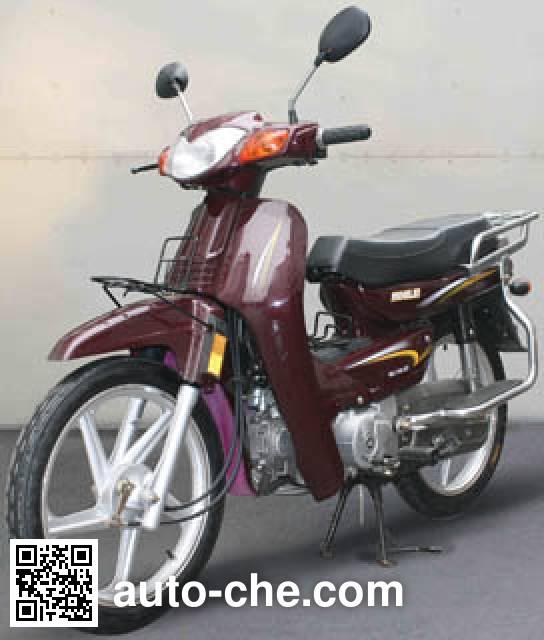 Honlei underbone motorcycle HL110-5T