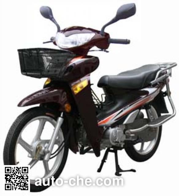 Honlei underbone motorcycle HL110-8T