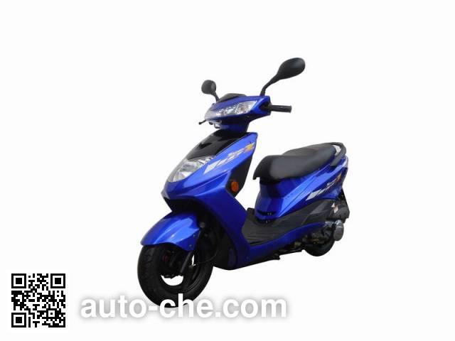 Honlei scooter HL125T-2L