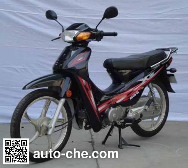 Haori underbone motorcycle HR110-6T