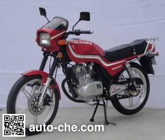 Haori motorcycle HR125-23AT