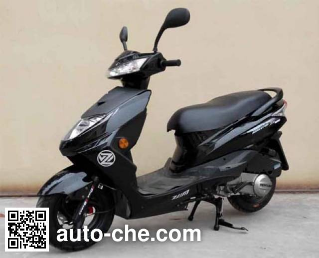 Hensim scooter HS125T