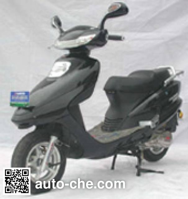 HiSUN scooter HS125T-A