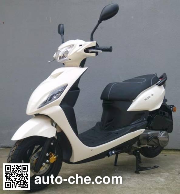 Huatian scooter HT125T-38C