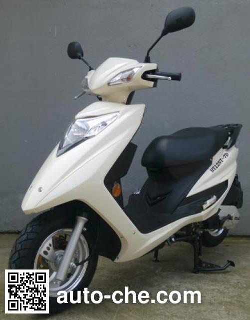 Huatian scooter HT125T-7D