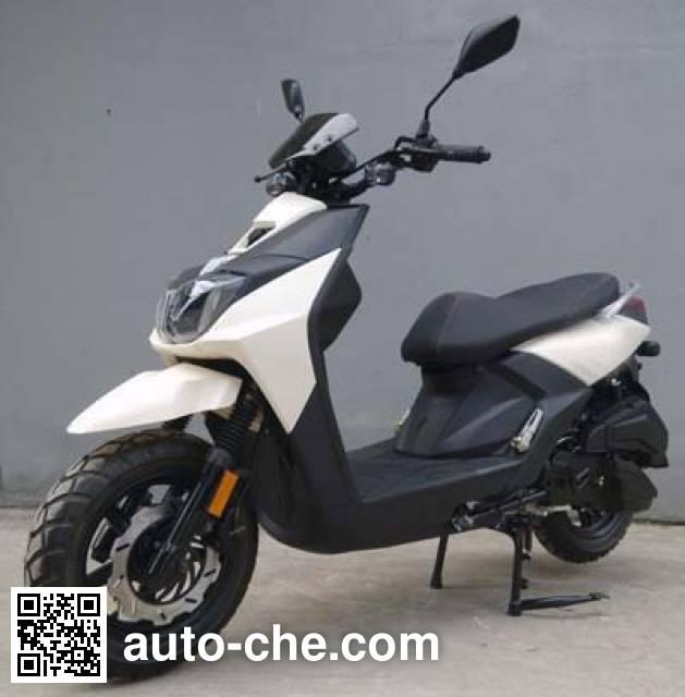Huatian scooter HT150T-30C
