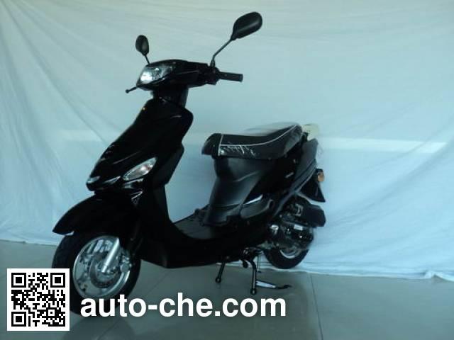 Huatian 50cc scooter HT50QT-16D