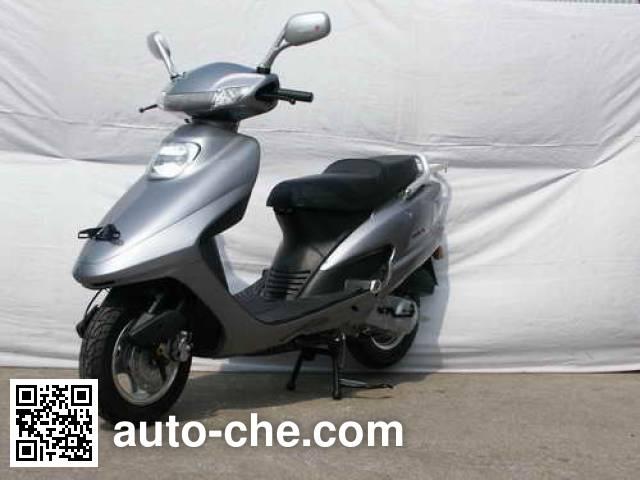 Huatian 50cc scooter HT50QT-2C