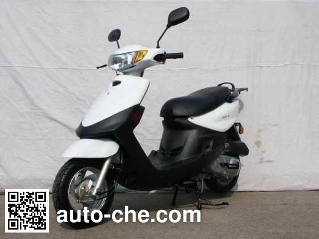 Huatian 50cc scooter HT50QT-3C