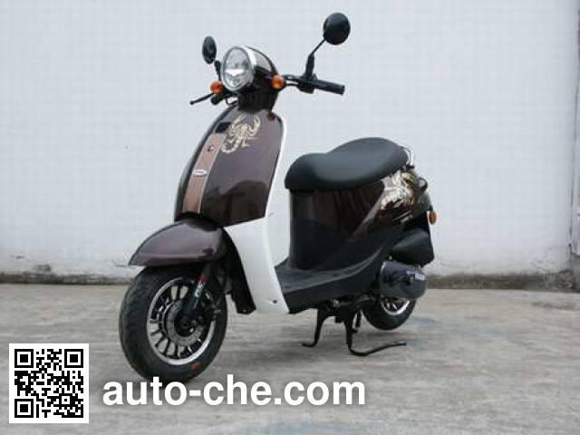 Huatian 50cc scooter HT50QT-41