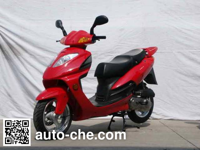 Huatian 50cc scooter HT50QT-9C