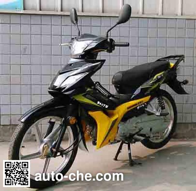 Haiyu underbone motorcycle HY110-3