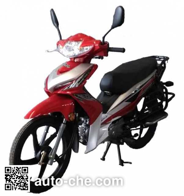 Haiyu underbone motorcycle HY110-6