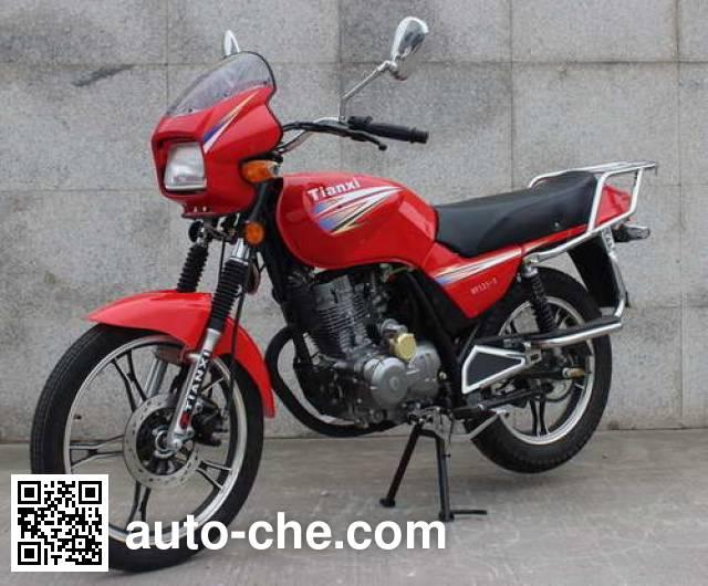 Haoya motorcycle HY125-3