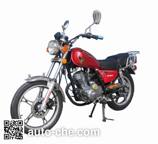 Haoya motorcycle HY125-5