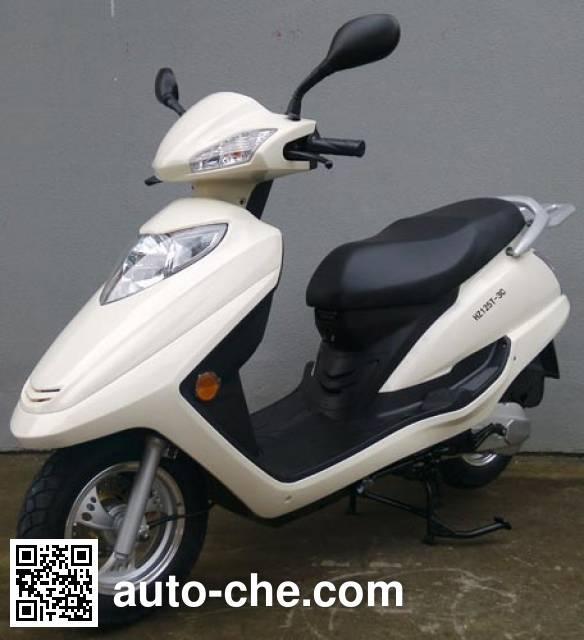 Huazi scooter HZ125T-3C