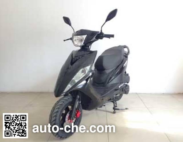 Jinbin scooter JB125T-3