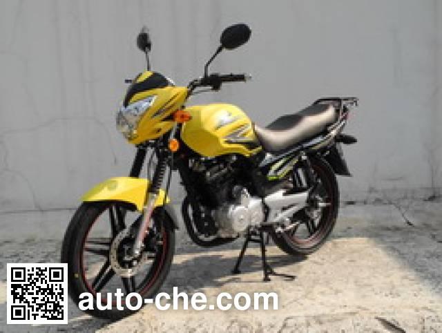 Jincheng motorcycle JC125-17HA