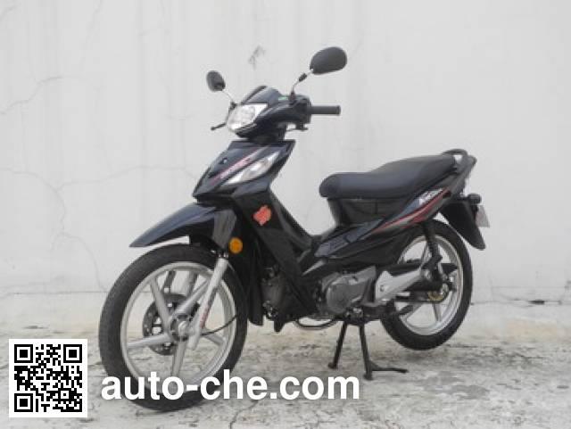 Jincheng underbone motorcycle JC125-49