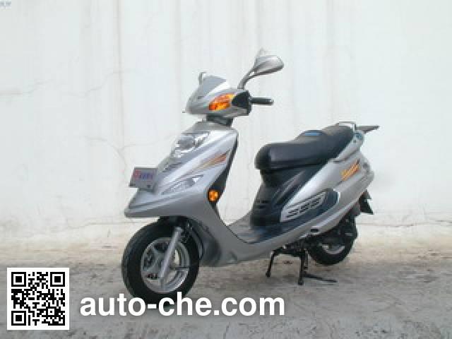 Jincheng scooter JC125T-19V