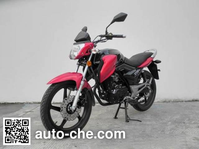 Jincheng motorcycle JC150-F
