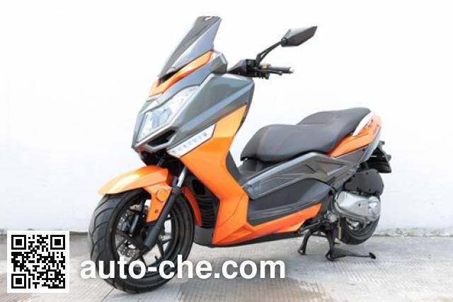 Jincheng scooter JC200T-6