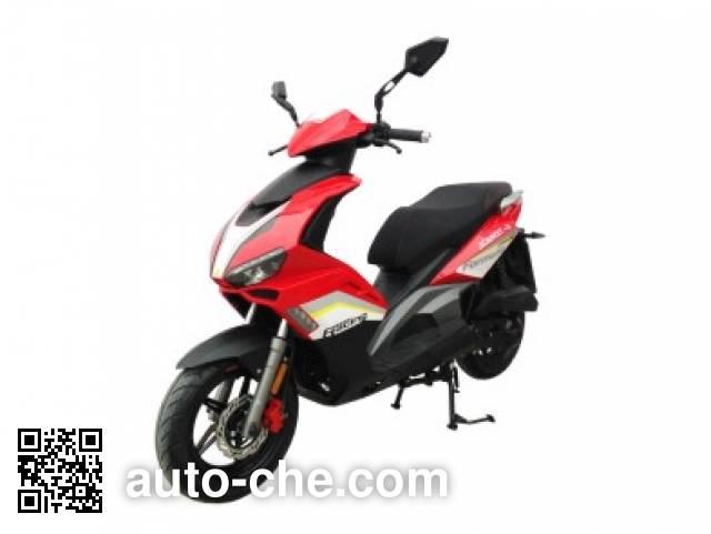 Jincheng 50cc scooter JC48QT-2