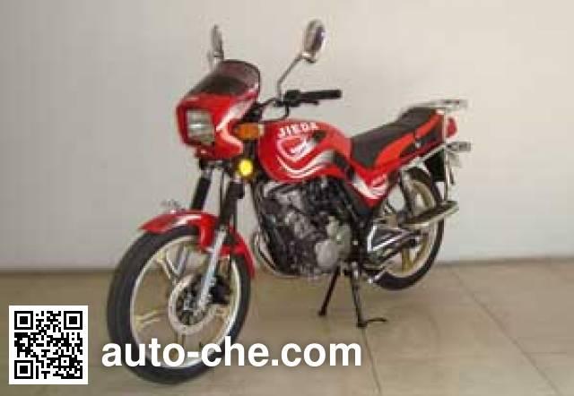 Jinjie motorcycle JD125-7C