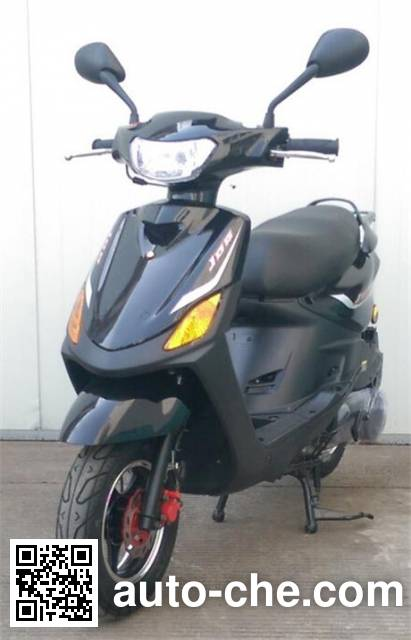 Jinding scooter JD125T-26