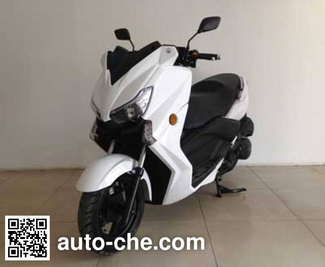 Jinjie scooter JD150T-6