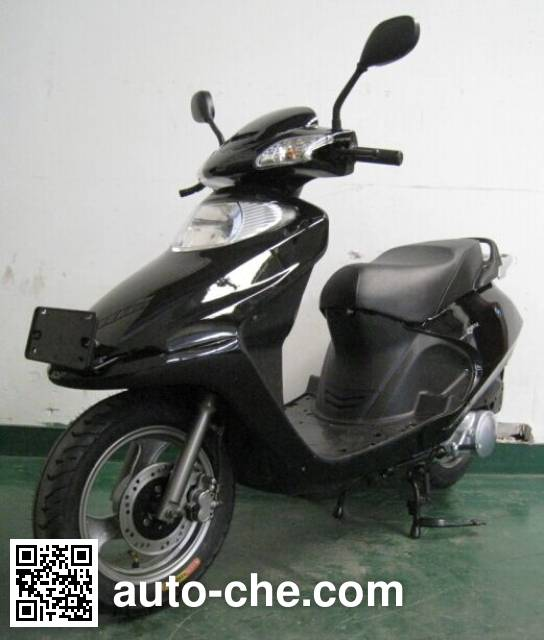 Jianfeng scooter JF125T-2