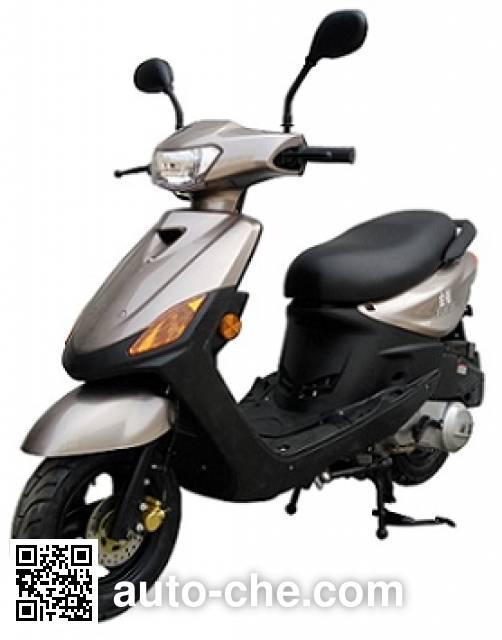 Jinfu scooter JF125T-21C