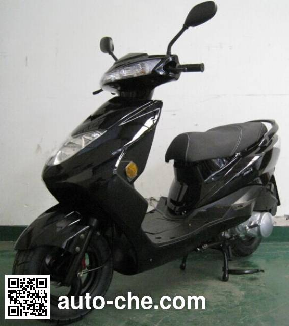 Jianfeng scooter JF125T-4