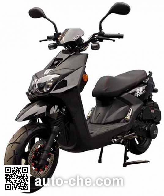 Jinfu scooter JF150T-4C