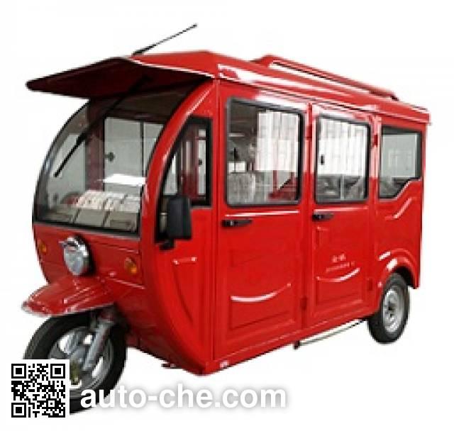 Jinfu electric passenger tricycle JF4500DZK-C