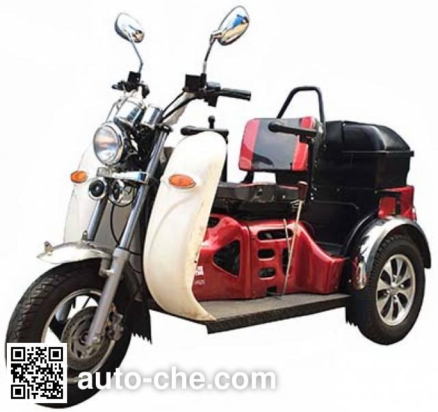 Jinfu tricycle moped JF50QZC