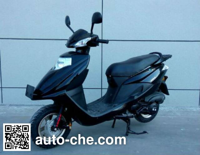 Jianhao scooter JH125T-12